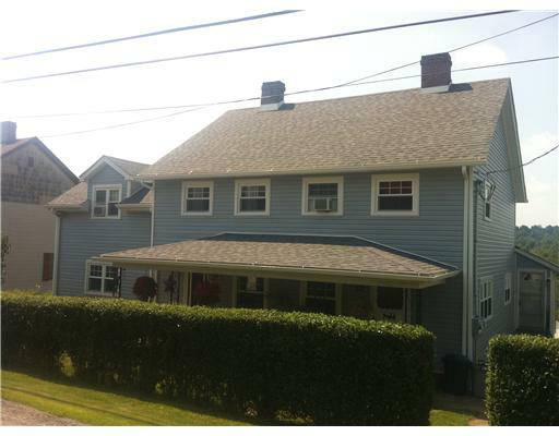 242-244 Keaggy Ave, Salem Twp - Wml, PA 15633 (MLS #929079) :: Keller Williams Pittsburgh