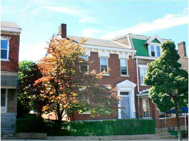 342 Main Street, Lawrenceville, PA 15201 (MLS #933207) :: Keller Williams Realty