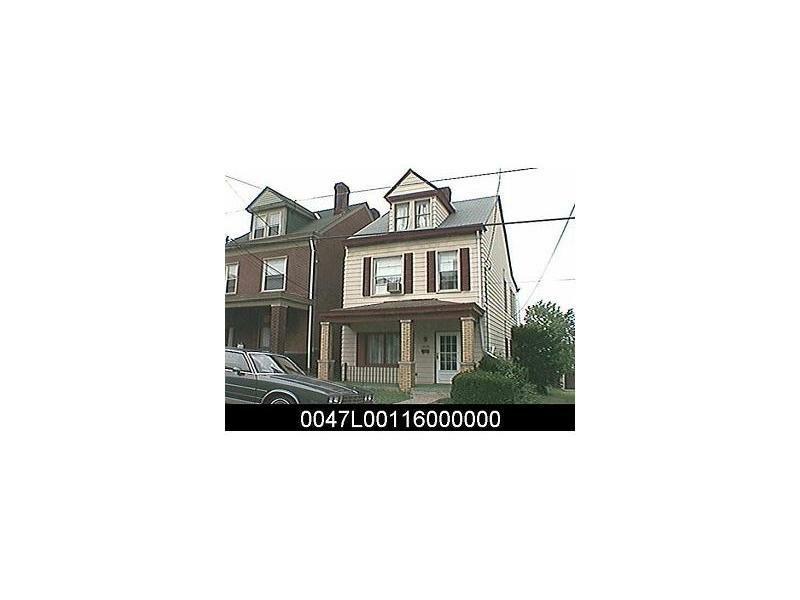 1922 Rockledge Street, Spring Hill, PA 15212 (MLS #941639) :: Keller Williams Realty
