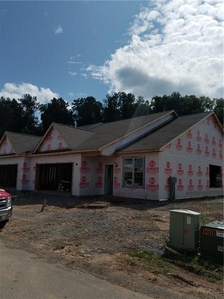 9B Cooper Lane, Murrysville, PA 15668 (MLS #1302596) :: Keller Williams Pittsburgh