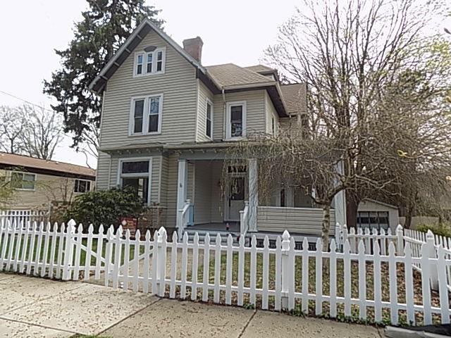 310 Bank St, Sewickley, PA 15143 (MLS #1331373) :: Keller Williams Realty