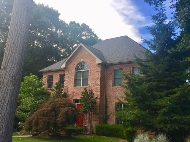 1111 Eleanor Place, Adams Twp, PA 15044 (MLS #1337500) :: Keller Williams Realty