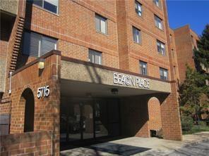 5715 Beacon St #416, Squirrel Hill, PA 15217 (MLS #1340253) :: Keller Williams Realty