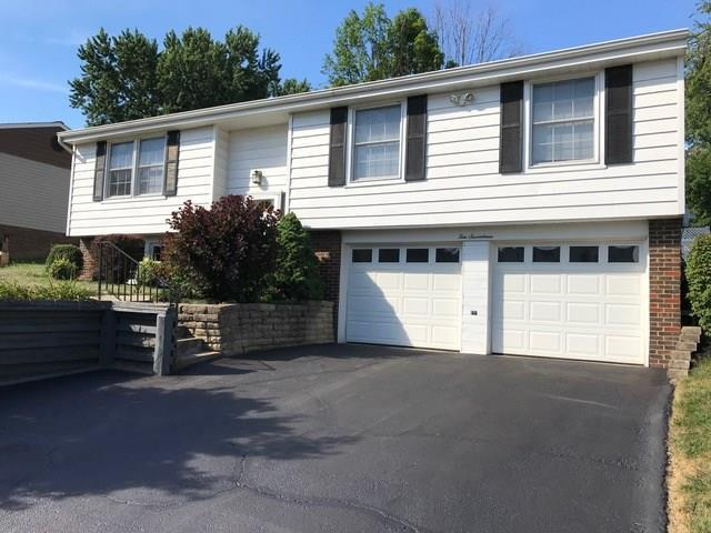 1017 Duke St., Hopewell Twp - Bea, PA 15001 (MLS #1344861) :: Keller Williams Pittsburgh
