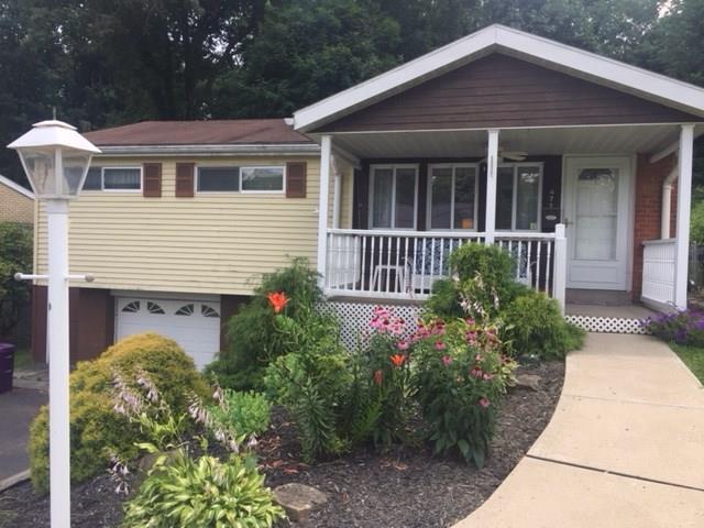 471 Sun Valley, Plum Boro, PA 15239 (MLS #1349831) :: Broadview Realty
