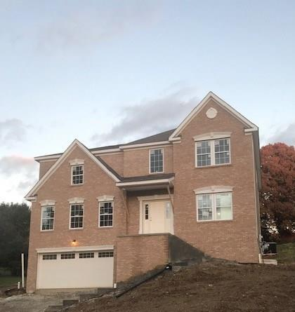 142 Lindenvale Dr, Peters Twp, PA 15317 (MLS #1364649) :: Broadview Realty
