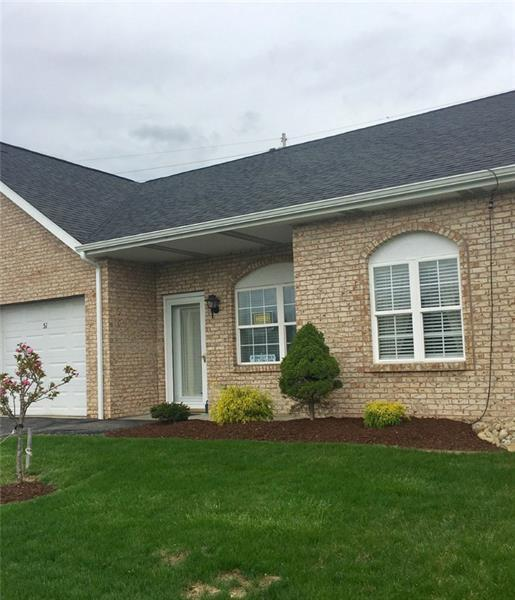51 David Dr, Lower Burrell, PA 15068 (MLS #1371955) :: REMAX Advanced, REALTORS®