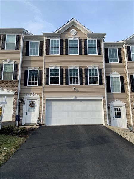 138 Rylie Drive, Jackson Twp - But, PA 16037 (MLS #1376941) :: Broadview Realty