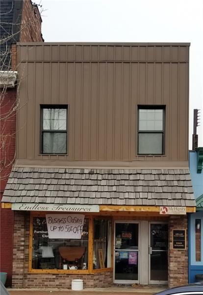 610 3rd St, Beaver, PA 15009 (MLS #1380605) :: REMAX Advanced, REALTORS®