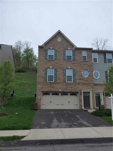 8016 Hinsdale Ln, Mcdonald - Nwa, PA 15057 (MLS #1381190) :: Broadview Realty