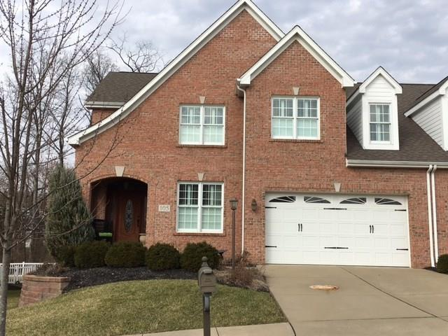 105 Redmond Ct, Cranberry Twp, PA 16066 (MLS #1384840) :: Broadview Realty