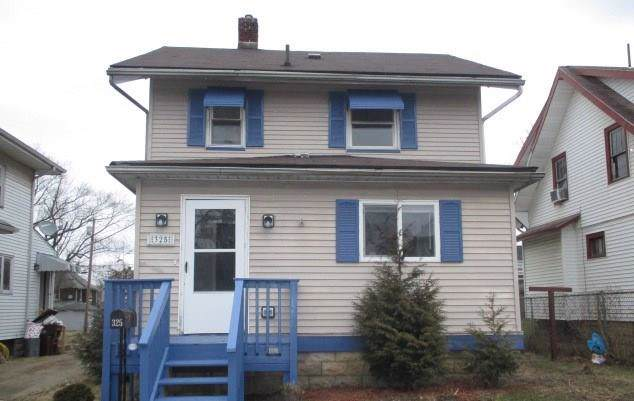 325 Baldwin Ave, Mercer Boro - Mer, PA 16146 (MLS #1385086) :: Dave Tumpa Team