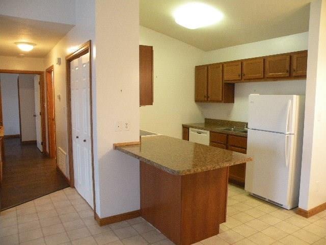122 Arlington Dr #1203, Slippery Rock Boro, PA 16057 (MLS #1386785) :: Broadview Realty
