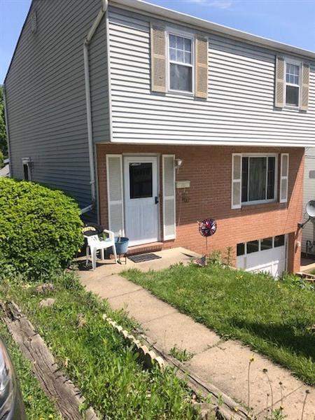 24 Oberlin Ave, West View, PA 15229 (MLS #1392175) :: Keller Williams Realty