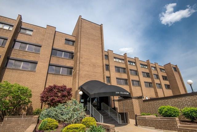1000 Grandview #803, Mt Washington, PA 15211 (MLS #1409520) :: RE/MAX Real Estate Solutions