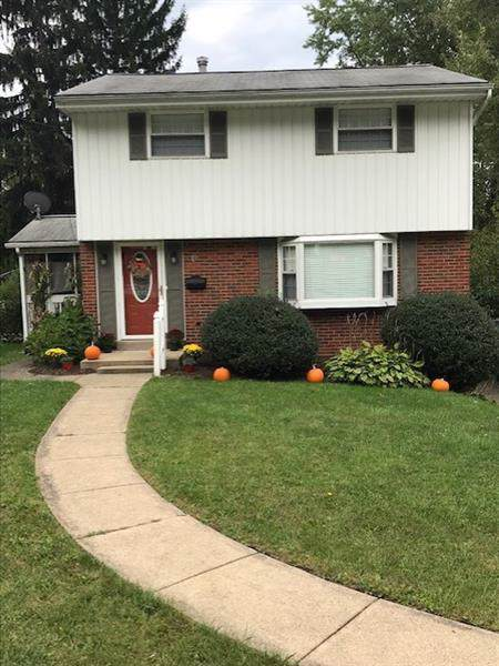 89 Sierra Dr, Plum Boro, PA 15239 (MLS #1414545) :: Broadview Realty