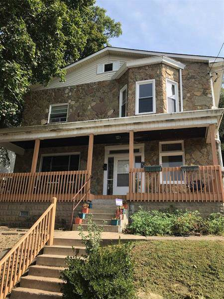 62 Grace St, Crafton, PA 15205 (MLS #1419670) :: REMAX Advanced, REALTORS®