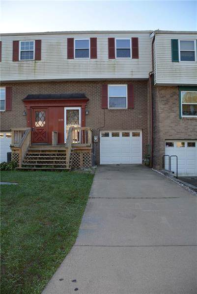 3099 Camberly Dr, Hampton, PA 15044 (MLS #1421537) :: Broadview Realty