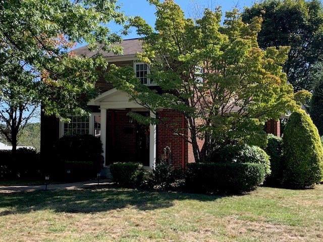 5 S Rolling Hills Avenue, Hempfield Twp - Wml, PA 15642 (MLS #1421760) :: REMAX Advanced, REALTORS®