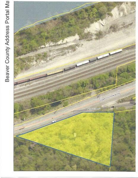 103 Constitution Blvd, Center Twp - Bea, PA 15061 (MLS #1422250) :: REMAX Advanced, REALTORS®