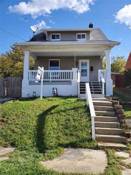 26 Victoria St, City Of Washington, PA 15301 (MLS #1425416) :: RE/MAX Real Estate Solutions