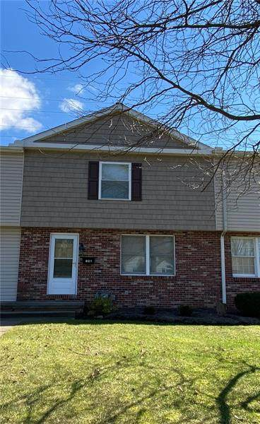 821 Kocher Drive B-Bl#2, Grove City Boro, PA 16127 (MLS #1433395) :: RE/MAX Real Estate Solutions