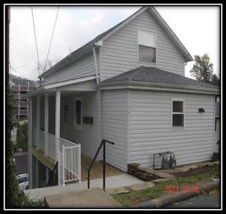 414 Green St, California, PA 15022 (MLS #1433560) :: Dave Tumpa Team