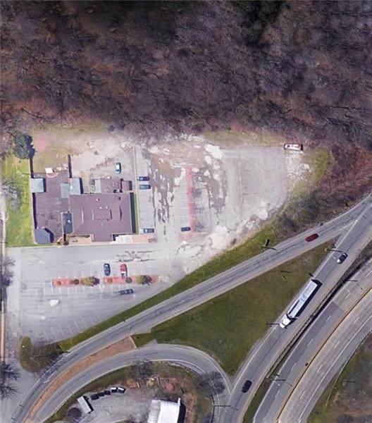 410 Wolfe Ln, Bridgewater, PA 15009 (MLS #1434004) :: Dave Tumpa Team