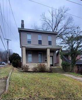 128 E Crafton Ave, Crafton, PA 15205 (MLS #1434248) :: RE/MAX Real Estate Solutions