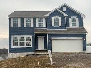 1018 Tee Line Drive, Hopewell Twp - Bea, PA 15001 (MLS #1436072) :: RE/MAX Real Estate Solutions