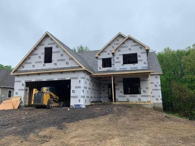 112 Cherokee Drive, Chippewa Twp, PA 15010 (MLS #1443344) :: RE/MAX Real Estate Solutions