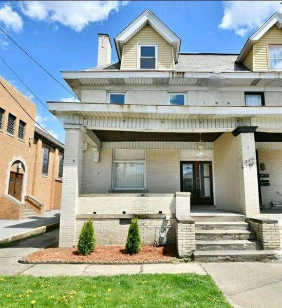 3836 Brighton Rd, Brighton Heights, PA 15212 (MLS #1443669) :: RE/MAX Real Estate Solutions