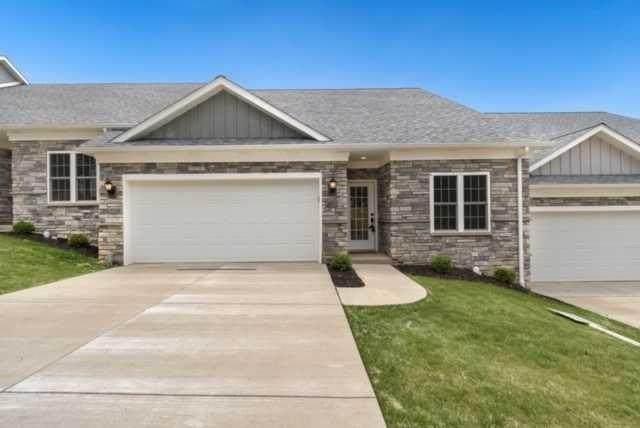 109 Dano Drive #35, Ohioville, PA 15009 (MLS #1443797) :: Broadview Realty