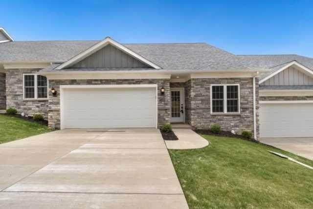 111 Dano Drive #36, Ohioville, PA 15009 (MLS #1443799) :: RE/MAX Real Estate Solutions