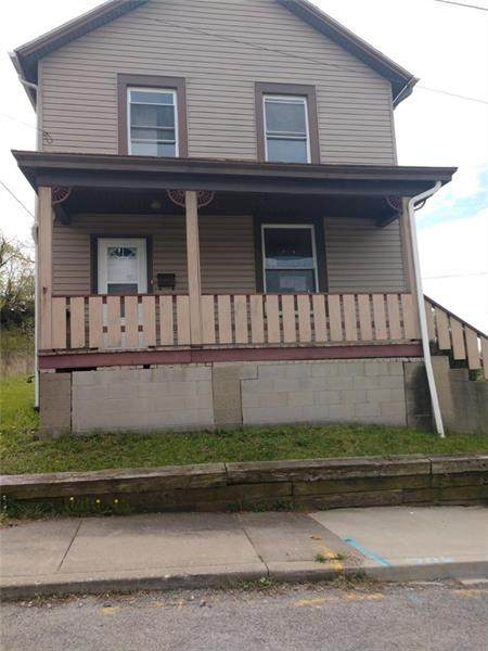 706 E Main St, New Castle/3Rd, PA 16101 (MLS #1444187) :: Broadview Realty