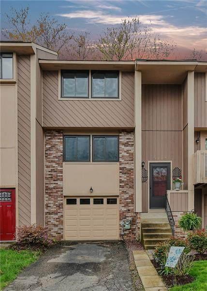 3115 Laurel Ridge Cir, South Fayette, PA 15017 (MLS #1444727) :: Broadview Realty