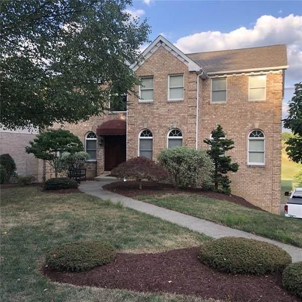 178 Hickory Heights Drive, South Fayette, PA 15017 (MLS #1446495) :: Hanlon-Malush Team