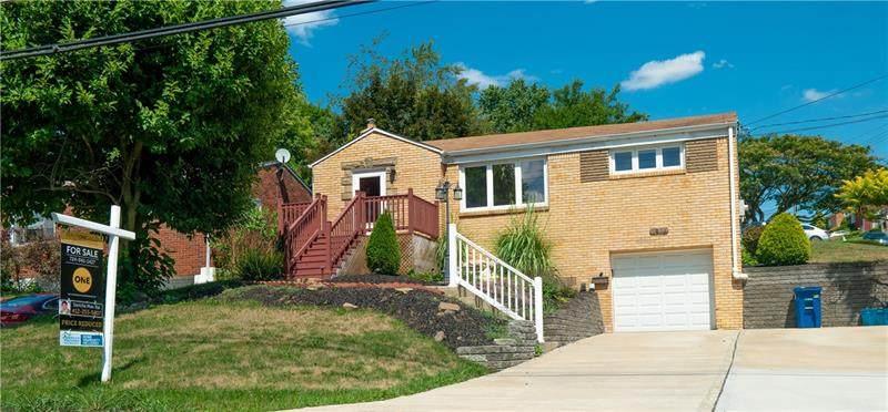 5023 Gardenville Rd - Photo 1