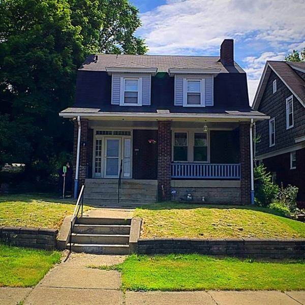 3914 Kleber St, Brighton Heights, PA 15212 (MLS #1449991) :: RE/MAX Real Estate Solutions