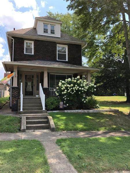 1209 Baldwin Ave, Sharon, PA 16146 (MLS #1462096) :: Dave Tumpa Team