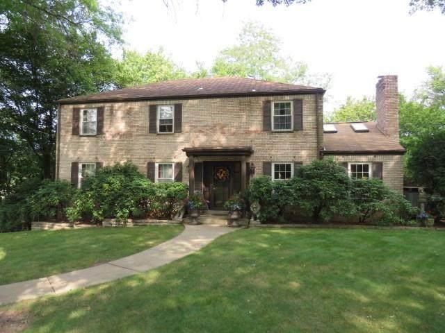 3619 Mccrady Rd, Churchill Boro, PA 15235 (MLS #1466153) :: RE/MAX Real Estate Solutions