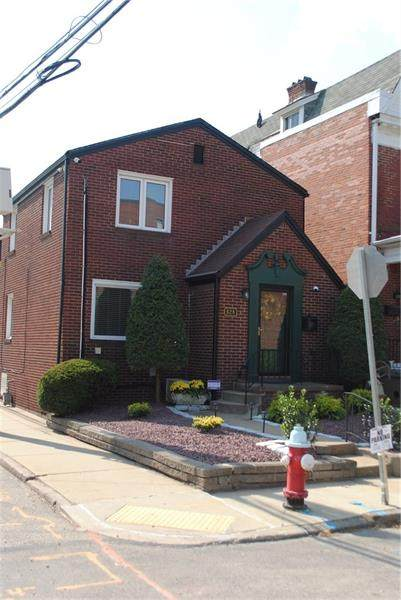628 Copeland, Shadyside, PA 15232 (MLS #1467269) :: RE/MAX Real Estate Solutions