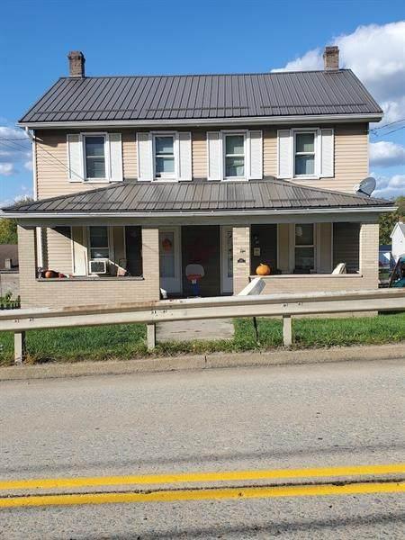305/307 Sewickley Avenue, Sewickley Twp, PA 15637 (MLS #1472094) :: Broadview Realty