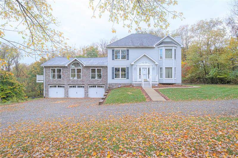 1703 Bakerstown Rd - Photo 1
