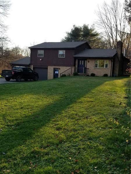 124 Mohawk Trl., Slippery Rock Twp - But, PA 16057 (MLS #1475095) :: Broadview Realty