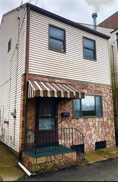5618 Donson Way, Lawrenceville, PA 15201 (MLS #1477448) :: Broadview Realty