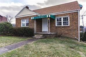 1300 Lincoln Hwy, N Versailles, PA 15137 (MLS #1480208) :: Dave Tumpa Team
