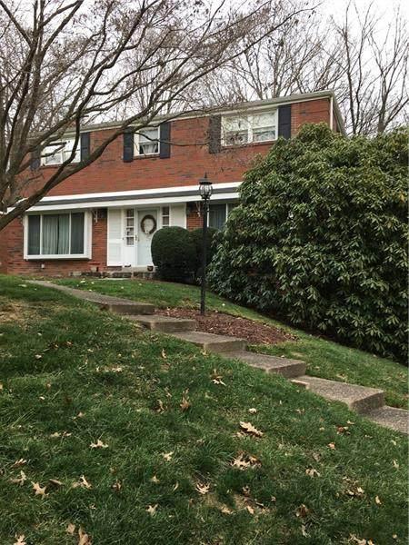 3528 Ridgewood, Wilkins Twp, PA 15235 (MLS #1482564) :: Broadview Realty