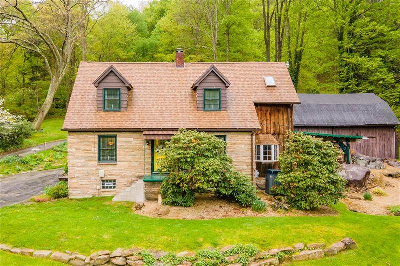 891 Indian Creek Valley Road - Photo 1