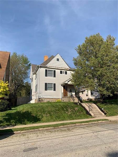 430 Duncan Avenue, City Of Washington, PA 15301 (MLS #1499117) :: Broadview Realty